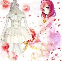 wedding dress anime popular anime wedding dresses buy cheap anime wedding dresses lots