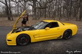 2002 corvette c5 1000hp z06 corvette and beautiful model photoshoot and article