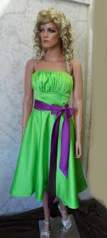 green bridesmaid dresses lime green and purple bridesmaid dresses dresses trend