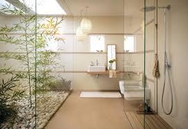 Wohnzimmer Ideen Asiatisch Ideen Für Badgestaltung Und Bad Asiatisch Zen Gefühl Glas Dusche