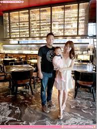 cuisine m 台北 信義區三井cuisine m 菜瓜布的第一個父親節大餐 乙葉猴的