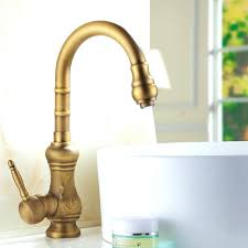 kitchen faucets canada luxury antique brass kitchen faucet prev antique brass kitchen