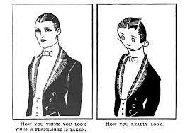 Meme Strip - a comic strip from 1921 is hilariously similar to a modern meme