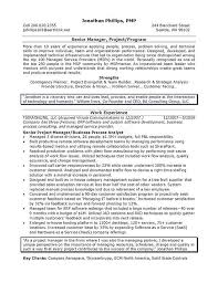 manager resume template resume sle 8 hr manager resume career resumes in resume for