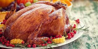 community college autobody program providing thanksgiving food baskets