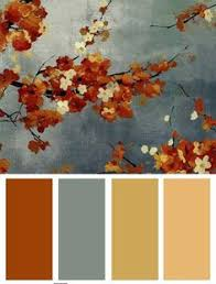 Autumn Color Schemes I Bet You Love Fall Leaves As Much As We Do So Many Amazing