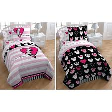minnie mouse twin bed pink and white bedroom minnie mouse crib