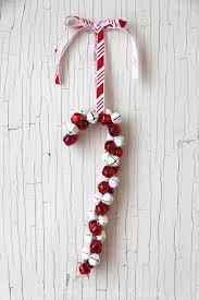 diy jingle bell ornament a pretty in the suburbs