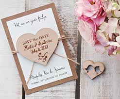 save the date wedding magnets heart save the date magnets wooden magnets wedding magnets
