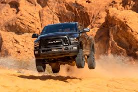 Dodge Ram Wagon - 2017 ram power wagon first drive review irrational but appealing