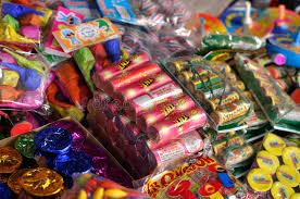 firecrackers for sale fireworks for sale editorial stock photo image of firecrackers
