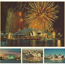 online get cheap vintage travel poster australia aliexpress com