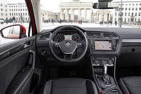 volkswagen passat 2017 interior 2017 volkswagen tiguan australian specs confirmed 162tsi range