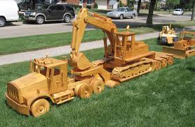Free Woodworking Plans Toy Trucks by