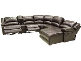 Reclining Leather Sectional Sofas by Htl Living Room Reclining Leather Sectional Sofa T118 Norwood