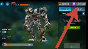 modded apk transformers forged to fight mod apk 5 1 1 hack cheats