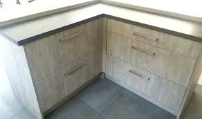 meuble de cuisine avec plan de travail pas cher meuble avec plan de travail cuisine cuisine avec plan de travail 14