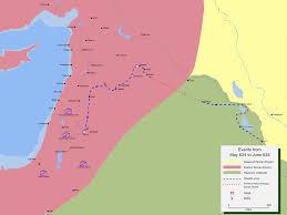 Mecca On Map Abu Bakr Military Wiki Fandom Powered By Wikia
