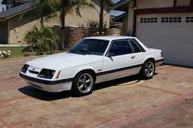 fox mustang coupe for sale for sale 1986 mustang notchback lx 5 0 5 speed 5800 southern