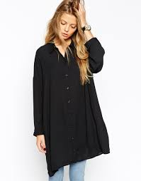 oversized blouse i bought this today it just look so and oversized