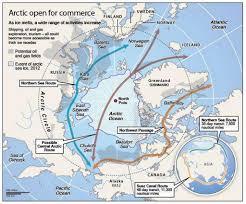 Kavik Alaska Map by Arctic