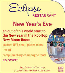 new year s st louis st louis boutique hotel restaurant hosts new year s celebration