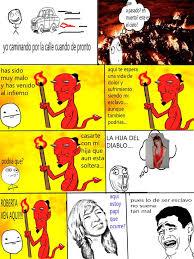 Memes Del Diablo - muchos memes humor taringa