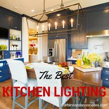 Kitchens With Track Lighting by Carbine U0026 Associates Home Builders