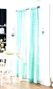Blue Green Sheer Curtains Green Curtain Panels Curtains Ideas Green Curtain Panels
