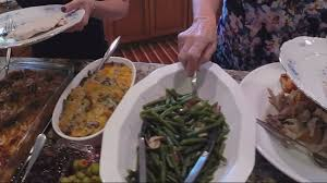 how should you keep thanksgiving leftovers wkrn news 2