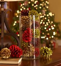 pine cone table decorations 416 best pine cones diy images on christmas ideas
