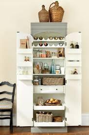 243 best organize images on pinterest ballard designs organize freestanding cabinet for craft linen storage