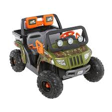 jeep arctic power wheels 12v arctic cat atv camouflage