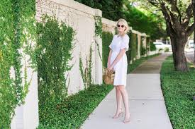 Rachel Parcell Blog Simple And Sophisticated In White The Style Scribe