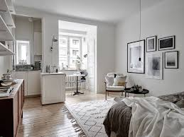 uber small but very charming scandi apartment daily dream decor