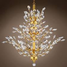 Chrome Crystal Chandelier by 15 Branch Crystal Chandelier Chandelier Ideas