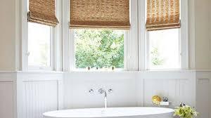 ideas for bathroom window treatments bathroom window treatments ideas shades blinds regarding