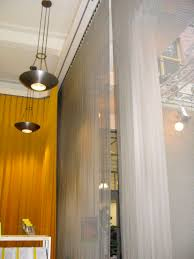 Interior Partition Wire Interior Fitting Mesh Solar Shading For Partition Walls