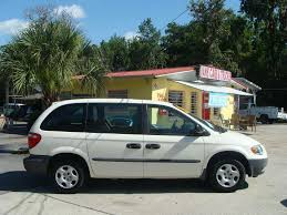 white dodge caravan in florida for sale used cars on buysellsearch
