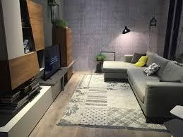 kleines wohnzimmer kleines wohnzimmer dekorieren idee mit einem ergonomischen medienwand