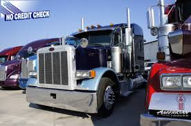 semi truck sleepers tractors semis for sale