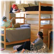 Bunk Bed Options Bed Height Options Um Housing Of Montana