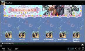 free horseland fan app apk download android getjar