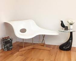manhattan home design customer reviews la chaise eames la chaise vitra