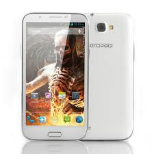 white rom android bones 5 7 inch android 4 2 phone white 1 2ghz cpu