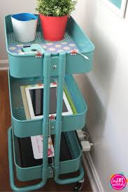 Diy Ipad Charging Station Sleep Better With A Diy Charging Station My Life And Kids