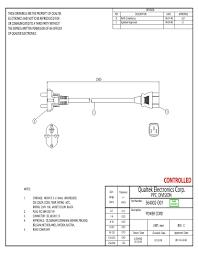 250 v ac power cords mouser