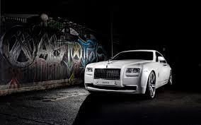 rolls royce ghost 2016 2016 dmc rolls royce ghost saranghae 2 wallpaper hd car wallpapers