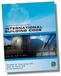 International Building Code 2012 International Building Code Ibc