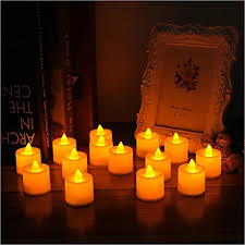 led tea lights battery life flameless led tea light candles longest lasting battery operated